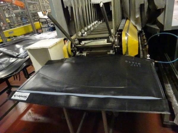 vacuum bag manufacturers