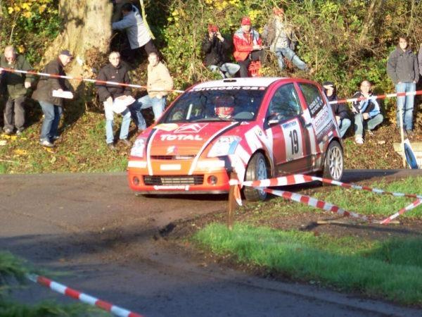 race fuel tank Citroën C2 R2 fia ft3