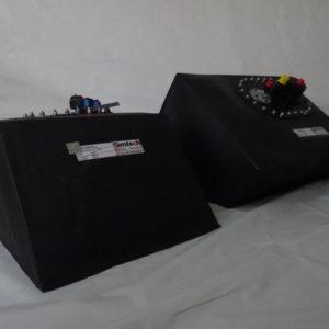 fuel safe fuel cells for car