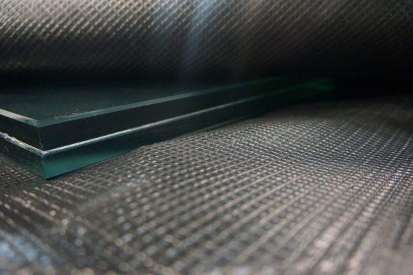 custom designed vacuum bag lamination
