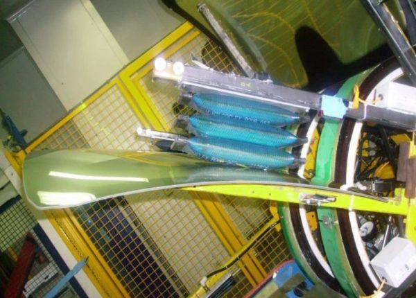Manipulation prehension manutention specific cylinder