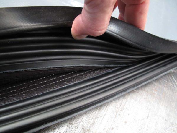 high temperature vacuum bag silicone