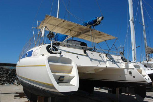 marine flexible fuel tank
