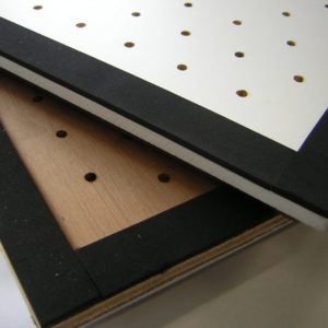 vacuum plate for palletization of jars