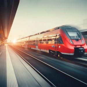 Railway activity