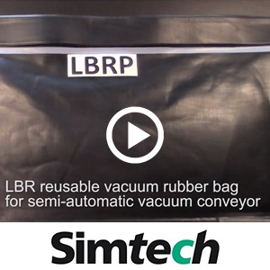 video reusable vacuum bag laminating