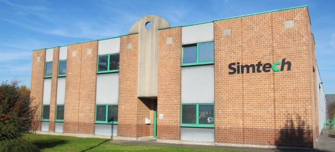 Simtech premises