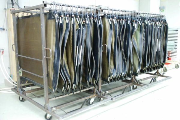 vacuum-bag-with-zipper-for-lamination