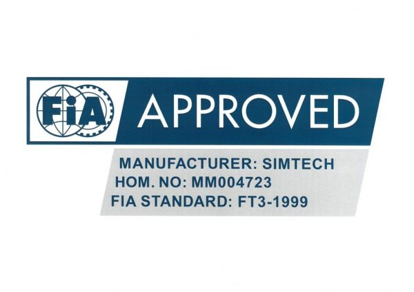 certificat FIA